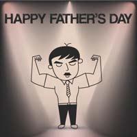 Thumbnail image for Big, Strong Dad