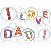 Thumbnail image for I Love Dad