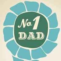 Thumbnail image for Number One Dad