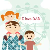 Thumbnail image for Fantastic Dad