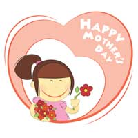 Thumbnail image for Happy Mother's Day Girl