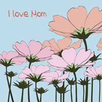 Thumbnail image for Mother's Day Cosmos